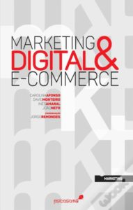 Marketing Digital & E-Commerce – Vários Autores