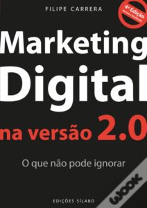 Marketing Digital na Versão 2.0 – Filipe Carrera
